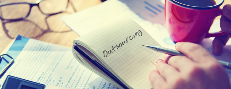I'm a small business; why should I outsource?
