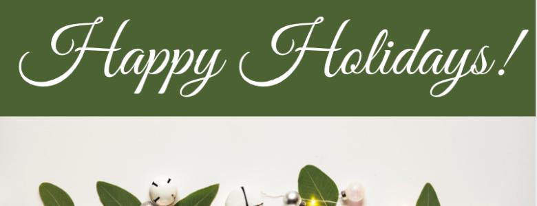 Happy Holidays from TurboExecs!