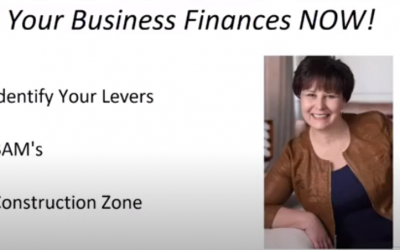 What Are the Numbers in Your Business Telling You?