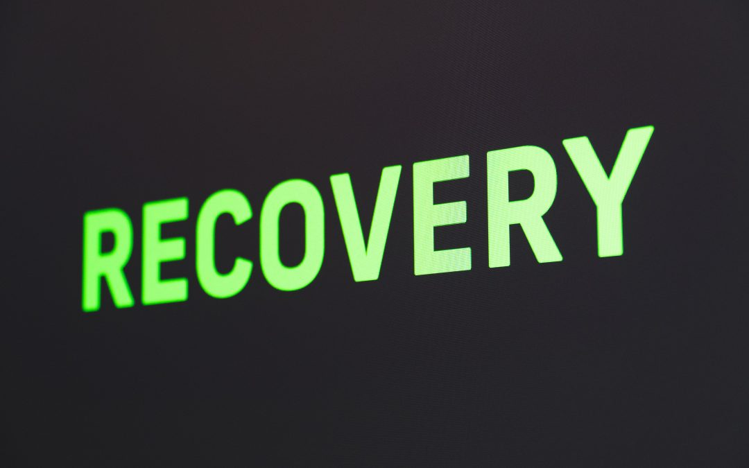 Recovery Planning: The Who and How of Your Comeback Story