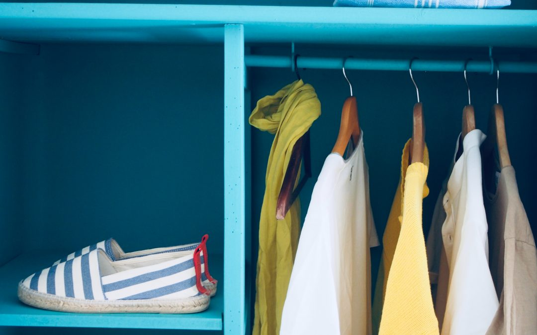 Cleaning Your Financial Closets: The Difference Between Accounting and Bookkeeping